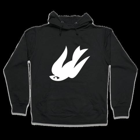The Bird Hooded Sweatshirt
