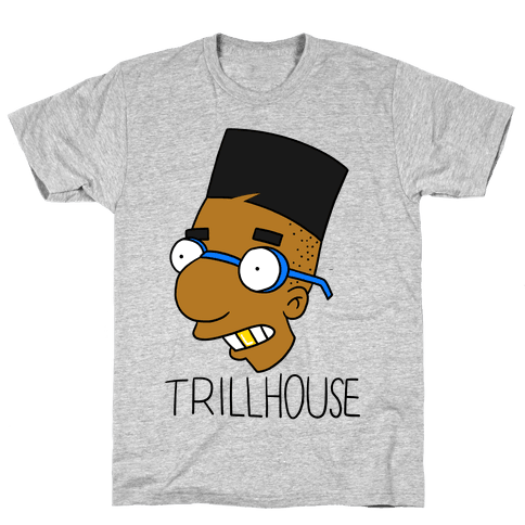 Everythings Coming Up Trillhouse Mens T-Shirt