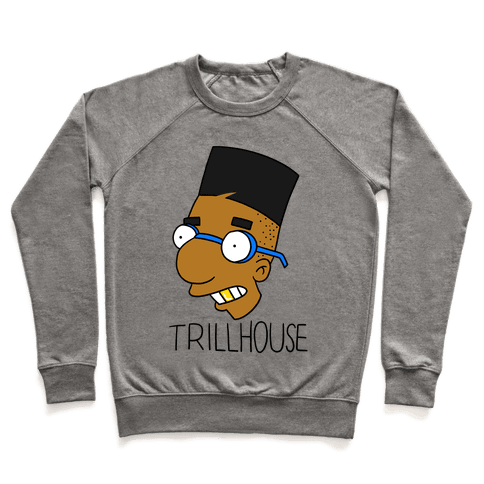 Everythings Coming Up Trillhouse Pullover