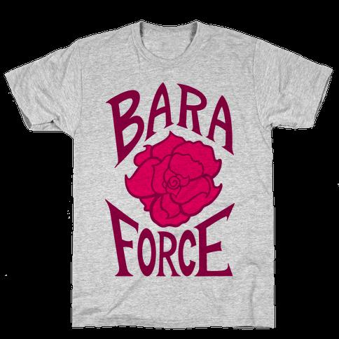 BARA FORCE Mens T-Shirt