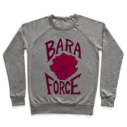 BARA FORCE Pullover