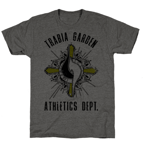 Trabia Garden Athletics Department