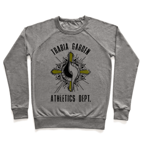 Trabia Garden Athletics Department Pullover
