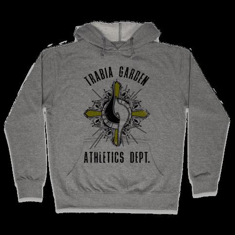 Trabia Garden Athletics Department Hooded Sweatshirt