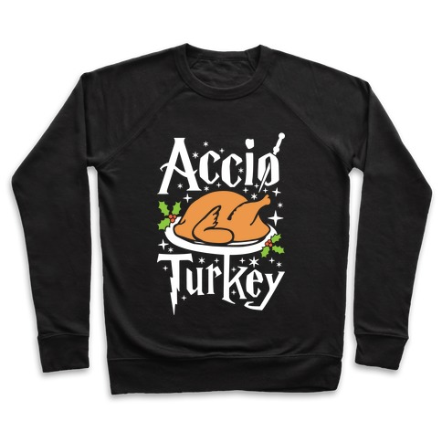 Accio Turkey Pullover
