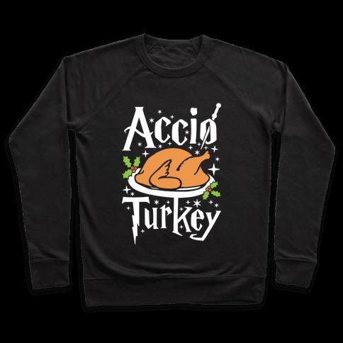 Accio Turkey Pullover