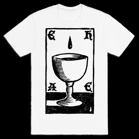 E.H.A.E Mens T-Shirt