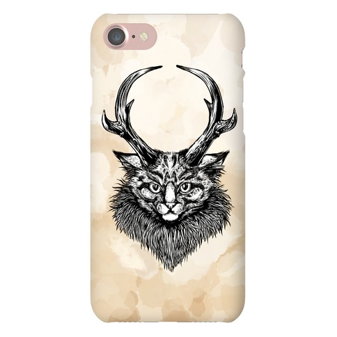 Catalope Phone Case
