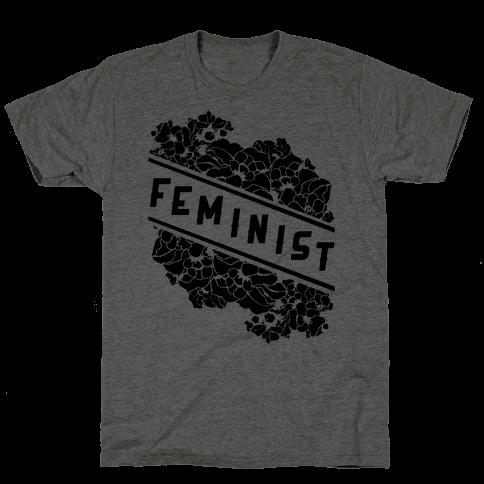Feminist Mens T-Shirt