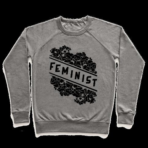 Feminist Pullover