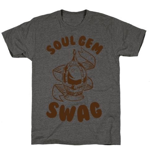 Soul Gem Swag T-Shirt