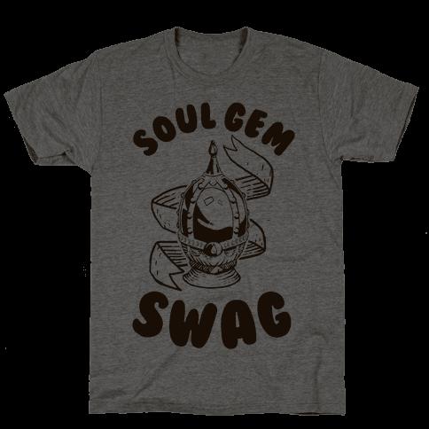 Soul Gem Swag