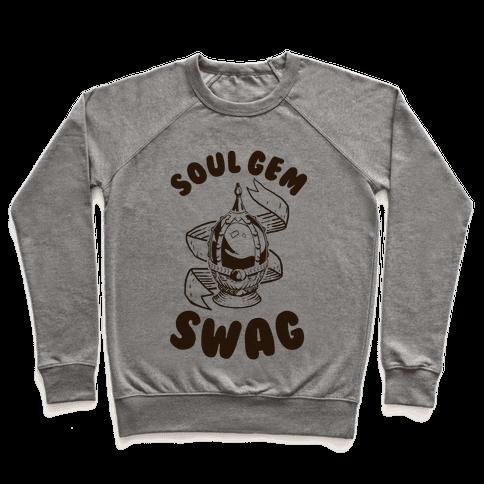 Soul Gem Swag Pullover