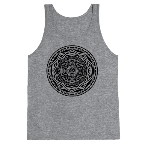 Twilight Princess Sigil Tank Top