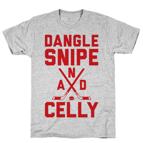 Dangle Snipe And Celly