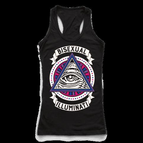 Bisexual Illuminati
