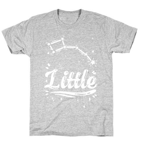 Dippers (Little Dipper) T-Shirt