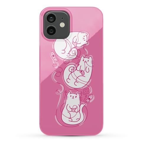 Gamer Cats Phone Case
