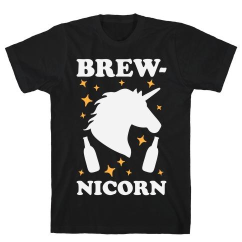 Brew-nicorn T-Shirt