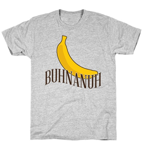 Super banana Tank T-Shirt