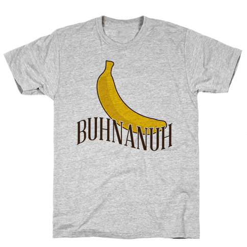 Super banana Tank Mens T-Shirt