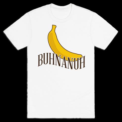 Super banana Tank Mens T-Shirt