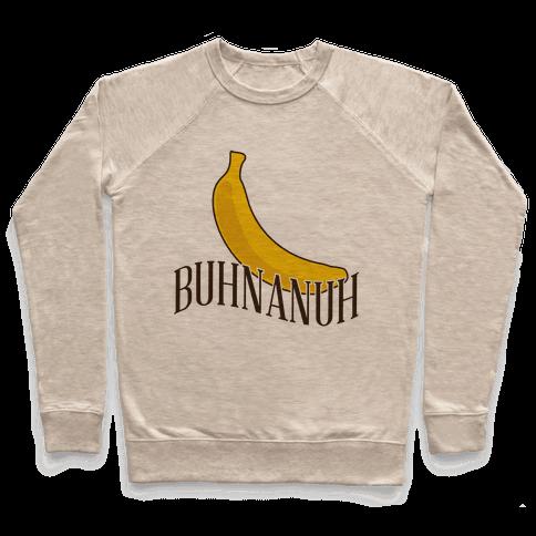 Super banana Tank Pullover