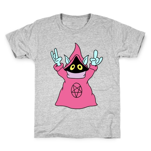 Metal Orco Kids T-Shirt