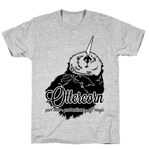 Ottercorn T-Shirt