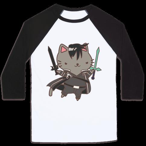 Cat Cosplay Kirito