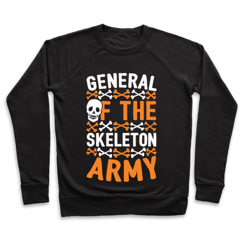 General Of The Skeleton Army