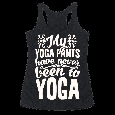 Yoga Puns Lazy T Shirts Mugs And More Lookhuman