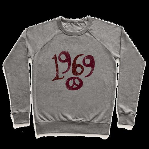 1969 Woodstock (Vintage) Pullover
