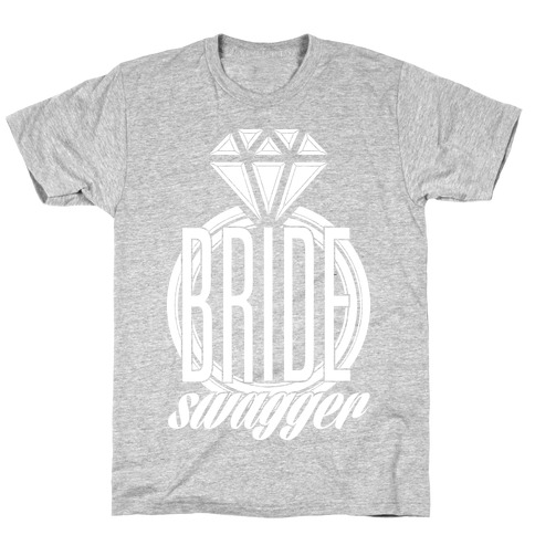 Bride Swagger T-Shirt