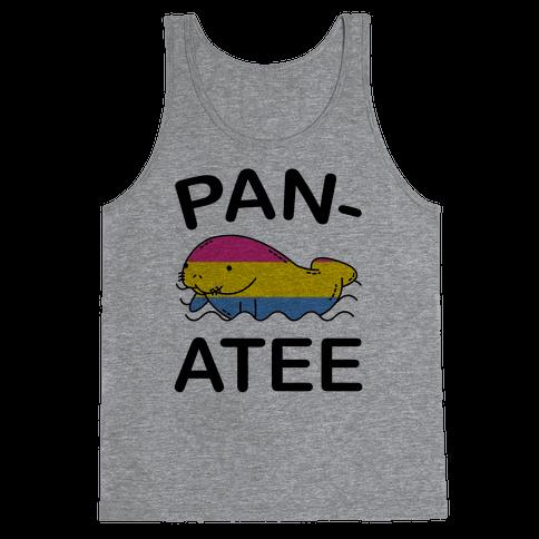Panatee Tank Top