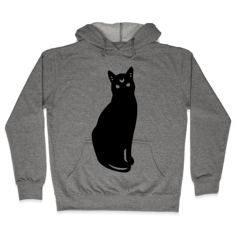 Luna Hooded Sweatshirt