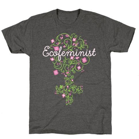 EcoFeminist T-Shirt