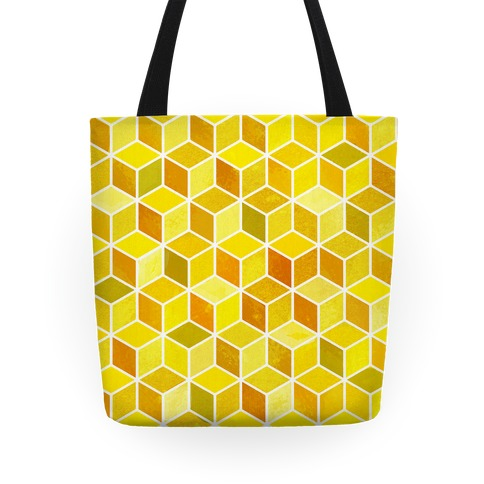 Honey Comb Tote