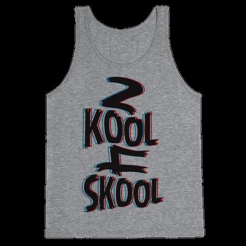 2 Kool 4 Skool Tank Top