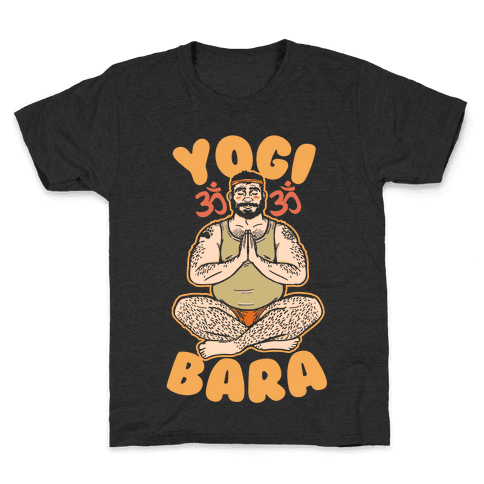 Yogi Bara Kids T-Shirt