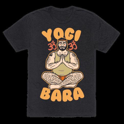 Yogi Bara