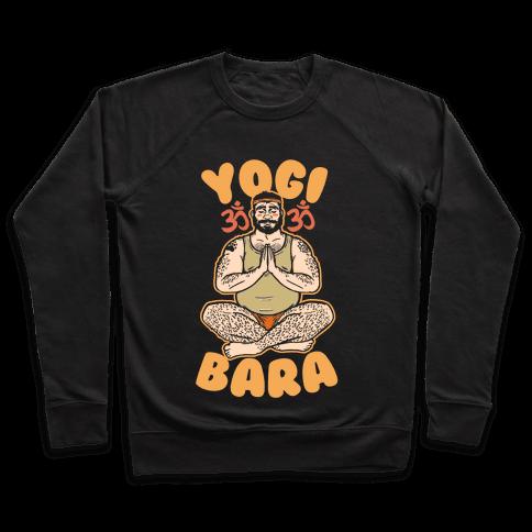 Yogi Bara Pullover