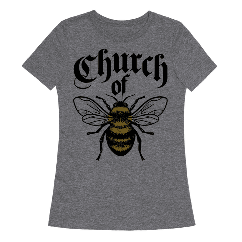 Church Of Bee