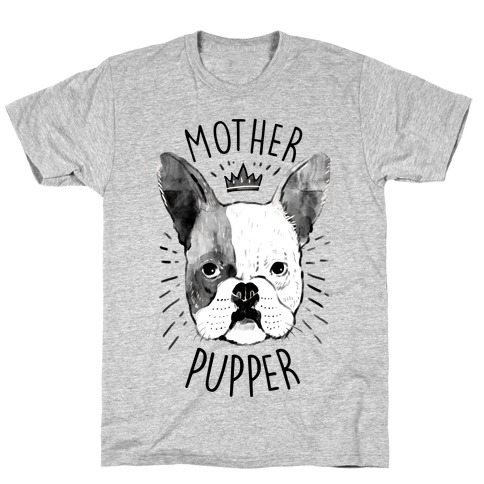 Motherpupper T-Shirt