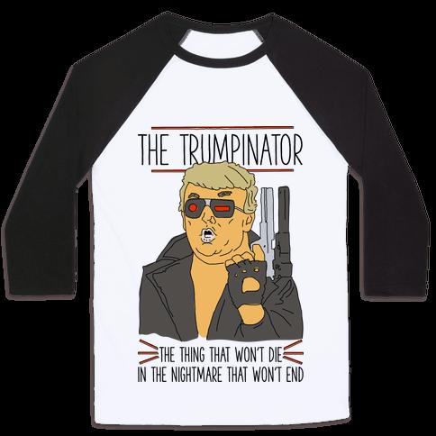 The Trumpinator