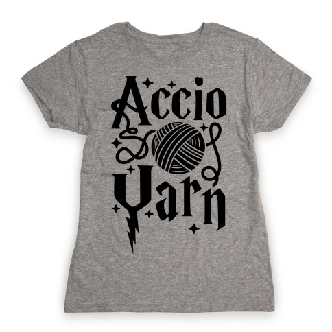Accio Yarn Womens T-Shirt
