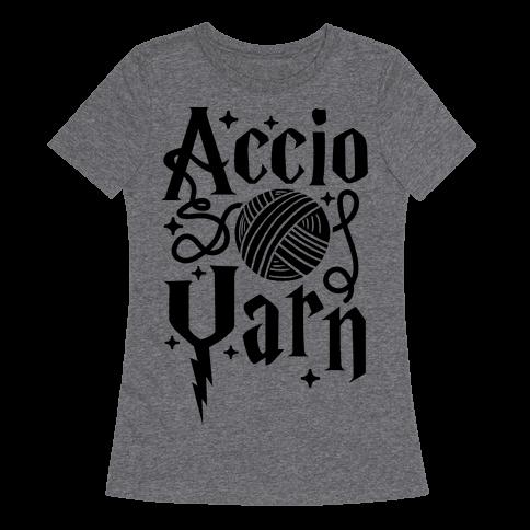 Accio Yarn
