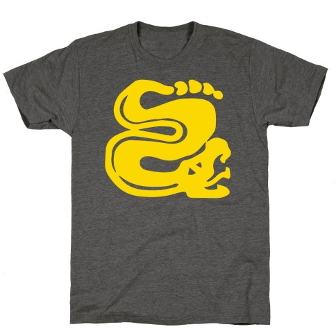 Silver Snakes T-Shirt