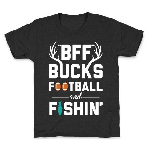 Country BFF Kids T-Shirt