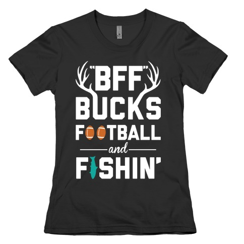 Country BFF Womens T-Shirt